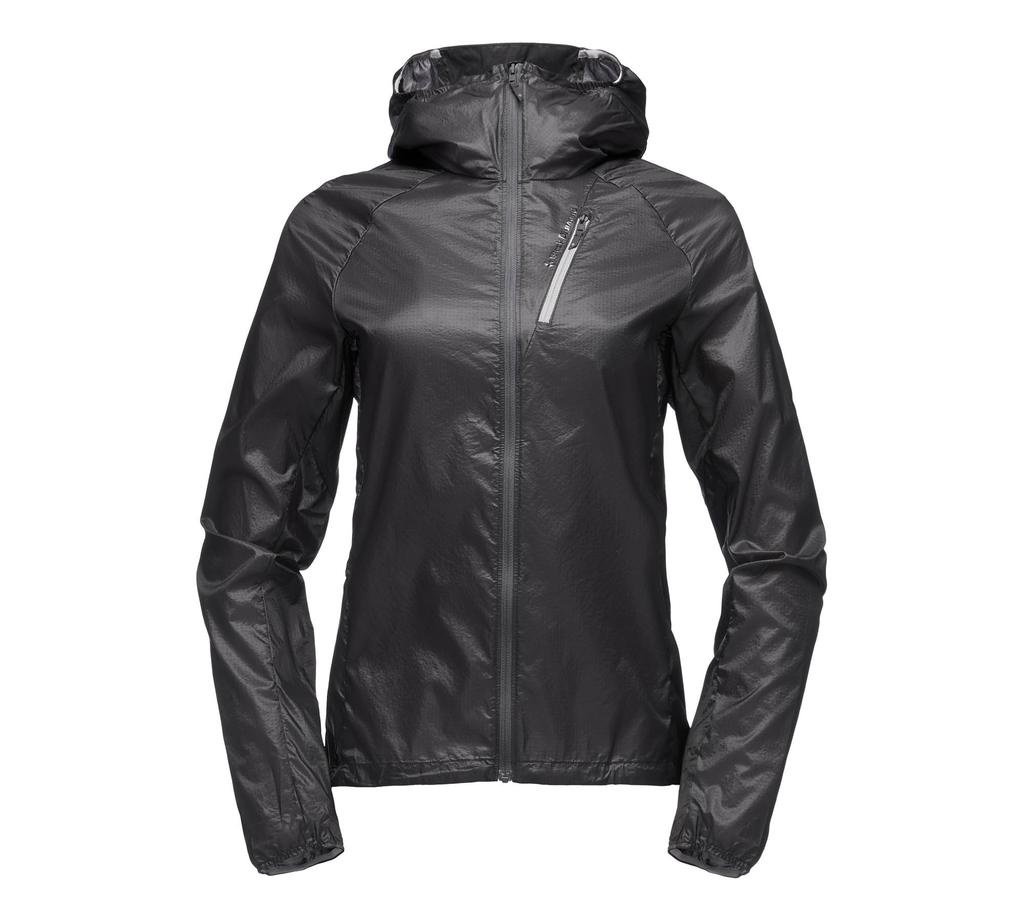 Black Diamond Black Diamond Distance Wind Shell (Women)