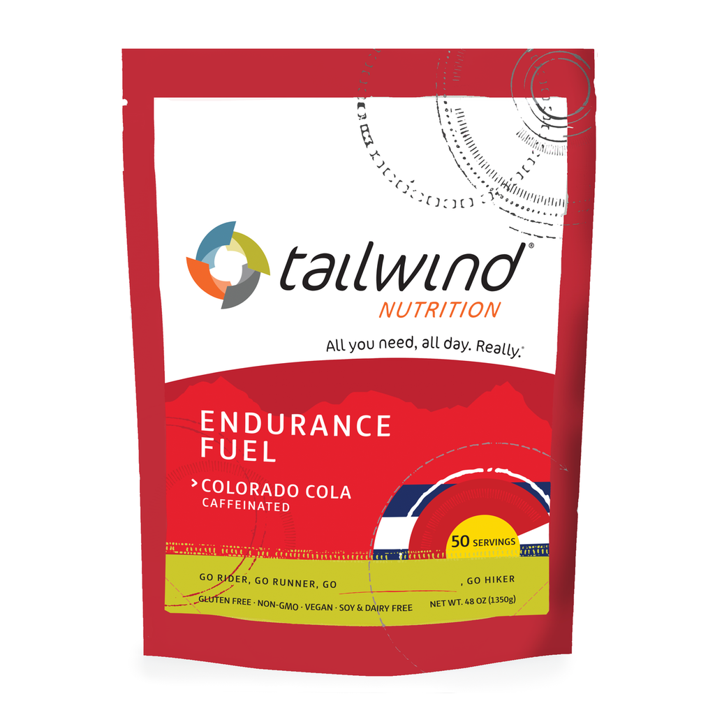 Tailwind Tailwind Colorado Cola (50 Serving)