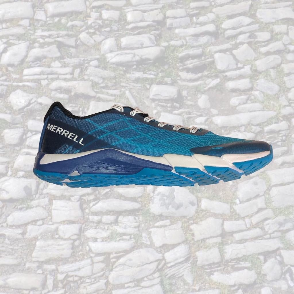 Merrell Merrell Bare Access (Youth) - Blue
