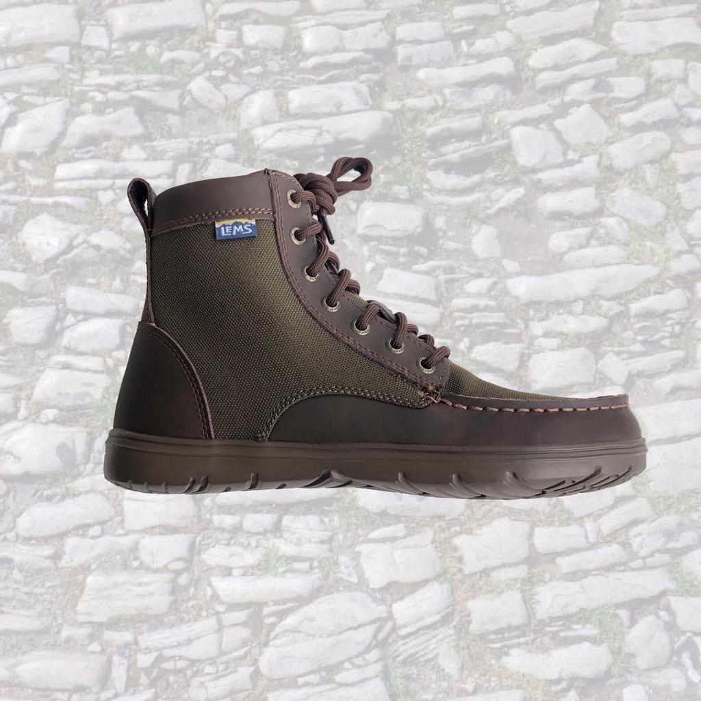 Lems Lems Boulder Boot (Original Euro Sizing)