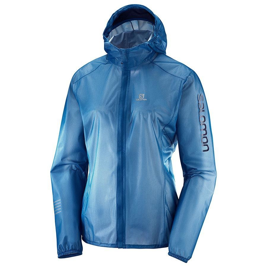Salomon Salomon Lightning Race WP Jacket (Women)