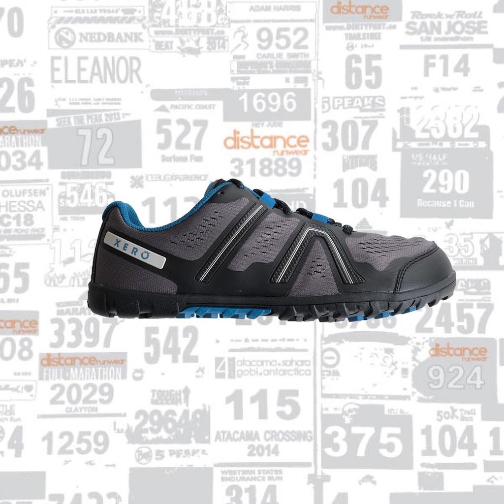 Xero Shoes Xero Mesa Trail (Women)