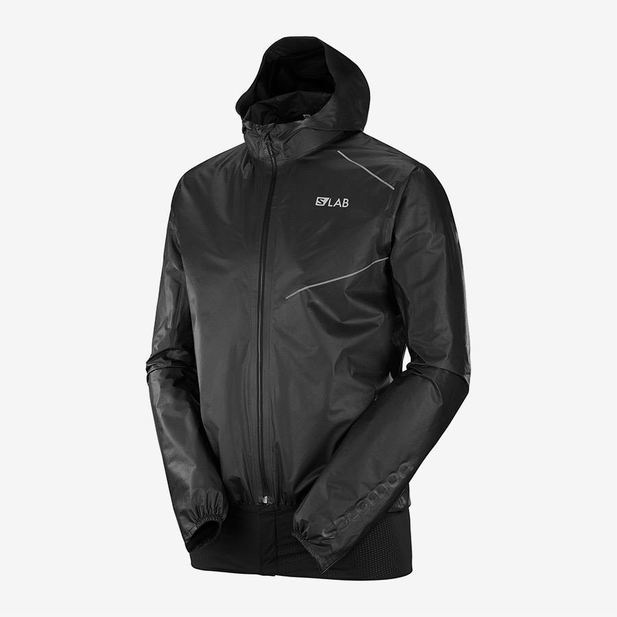 Salomon Salomon S/Lab MotionFit Jacket (Men)