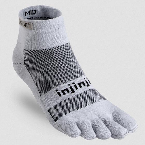 Injinji Injinji Lightweight Mini Crew (Unisex)