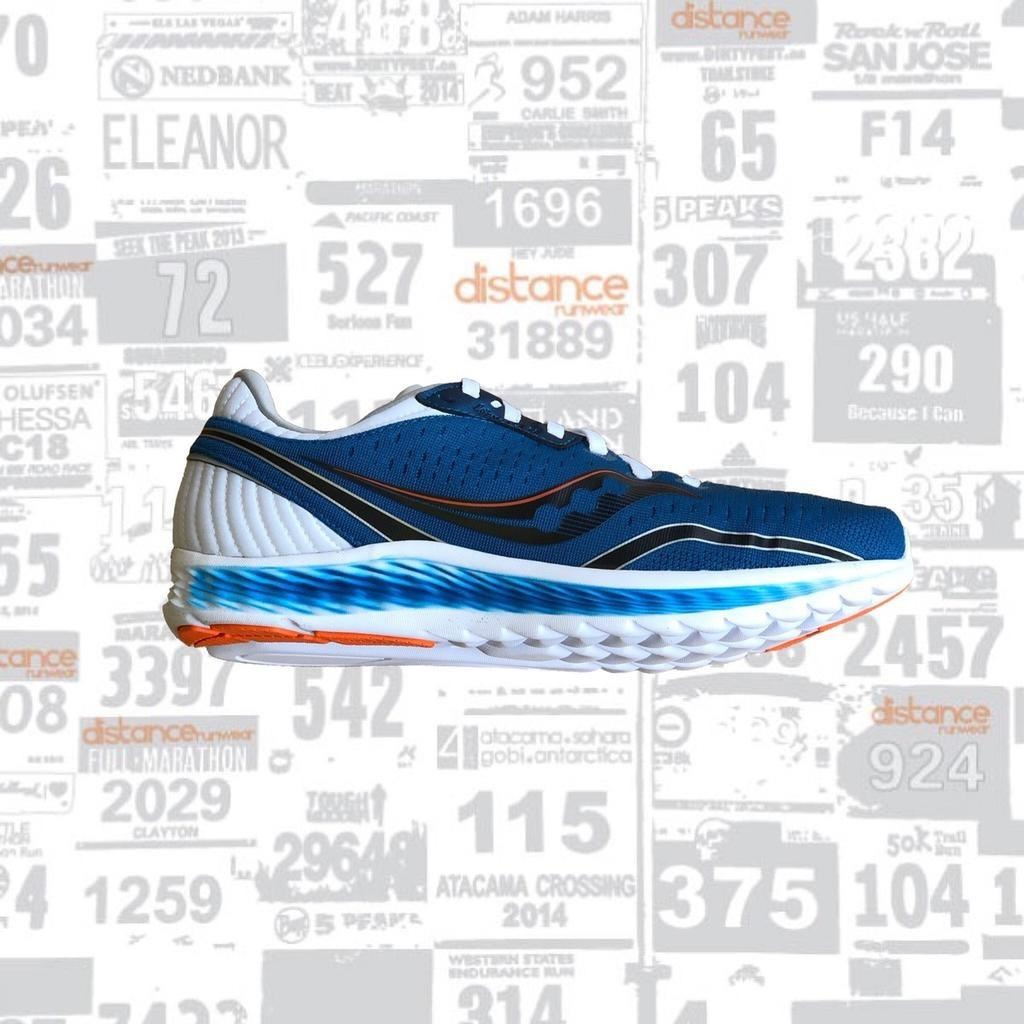 Saucony Saucony Kinvara 11 Wide (Men)