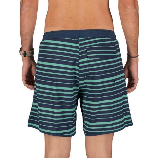 "Rabbit Rabbit Shorts surf 'n turf 7"" (Men)"