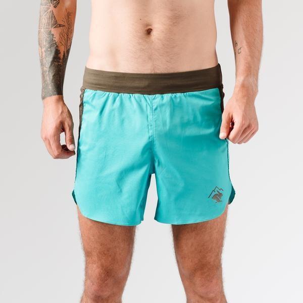 "Rabbit Rabbit Shorts FKT 5"" (Men)"
