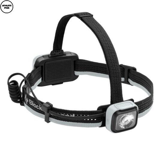 Black Diamond Black. Diamond Sprinter 275 Headlamp
