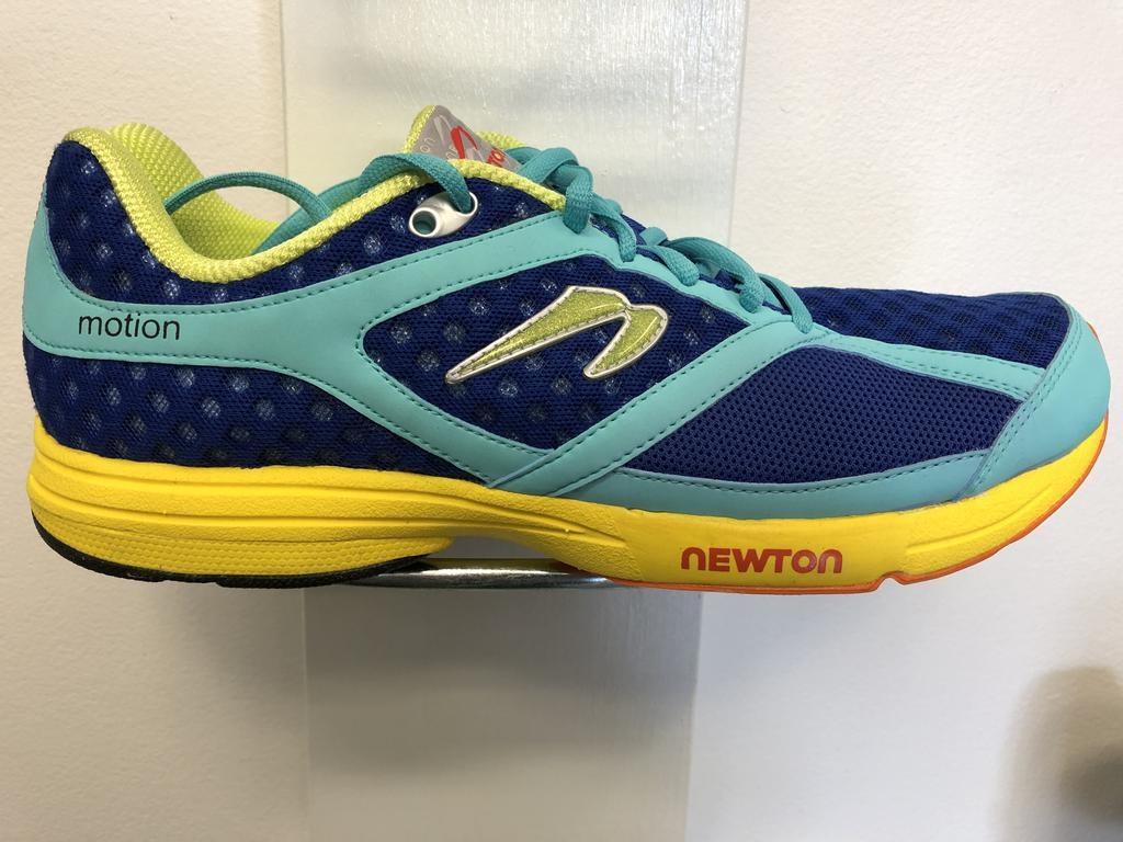Newton Motion (Women's 11)