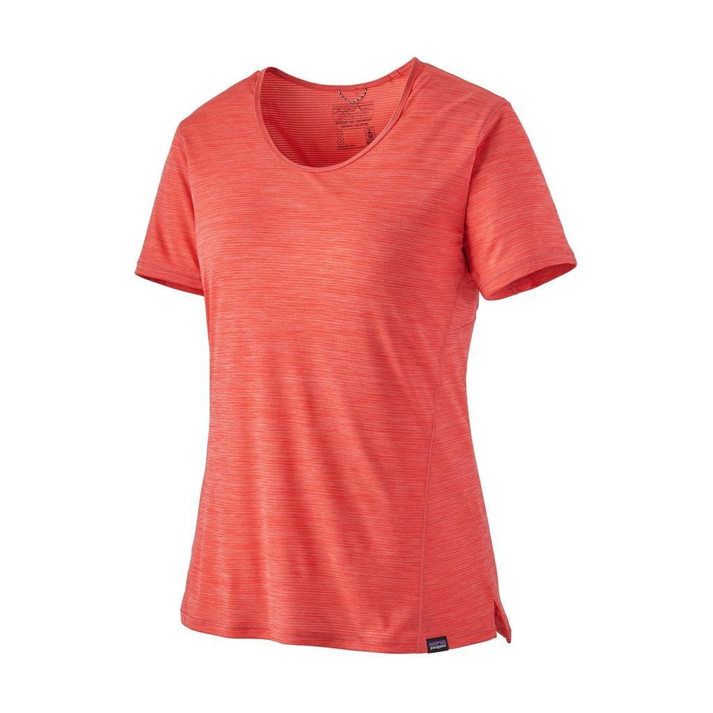 Patagonia Patagonia Capilene Cool Lightweight Shirt (Women)