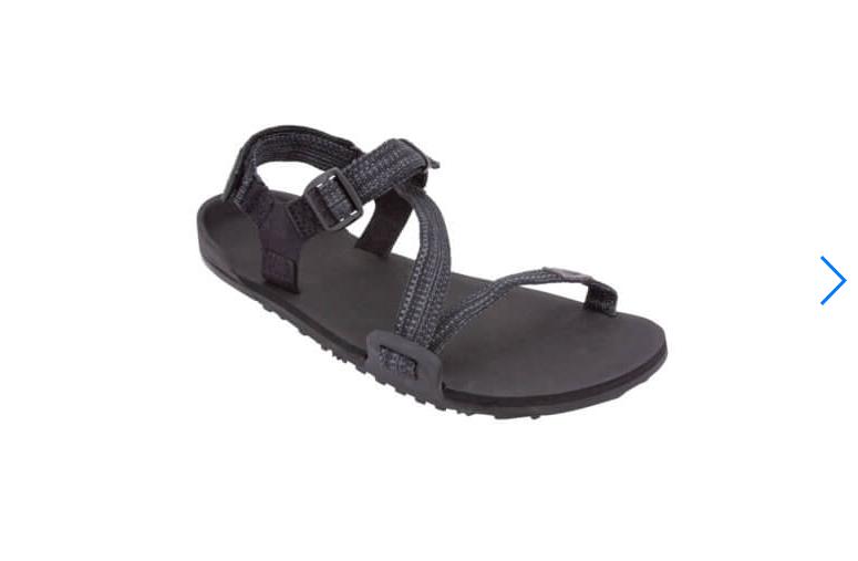 Xero Shoes Xero Z-Trail Sandal (Youth)