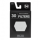 Buff Buff Filter 30 pack Adult