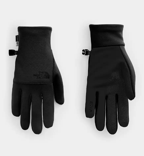 The North Face TNF Etip Recycled Glove - Unisex
