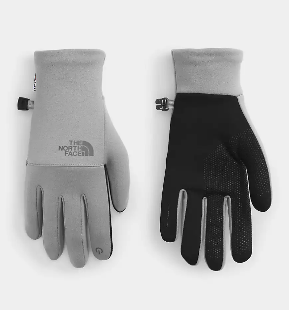 The North Face TNF Etip Recycled Glove - Women