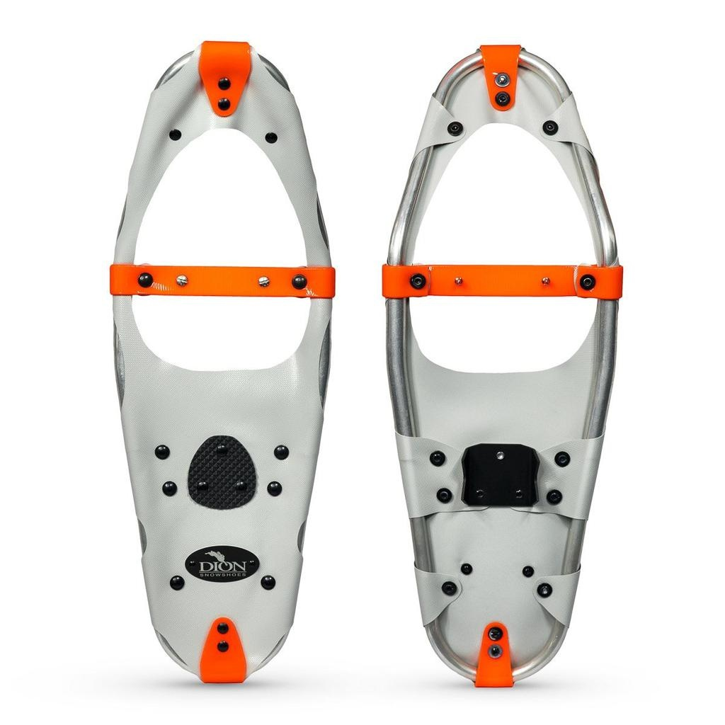 Dion Dion Snowshoes 122 Run/Race Frame