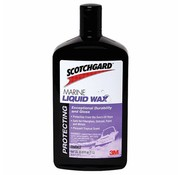 3M Wax-Liquid 'Scotchgard' Liter