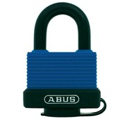 ABUS LOCK COMPANY Padlock-Weather Resist 2pk
