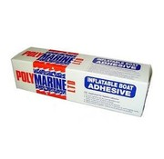 POLY MARINE Adhesive-Inflat Hypalon 1Prt