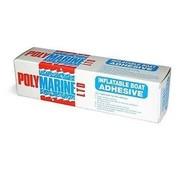 POLY MARINE Adhesive-Inflat PVC 1Prt