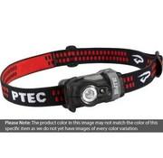 PRINCETON TEC Headlamp-Byte LED Bk