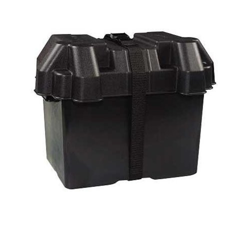 PROWIT ENTERPRISES CO LTD. Box-Battery Grp 24 W/Strap