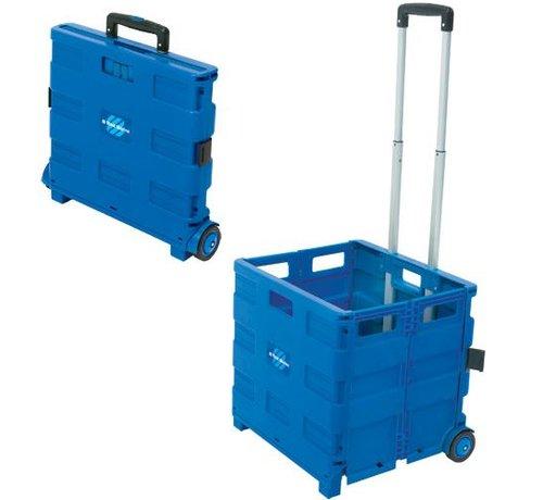 PROWIT ENTERPRISES CO LTD. Cart-Dock Small w/Fldng Wheels