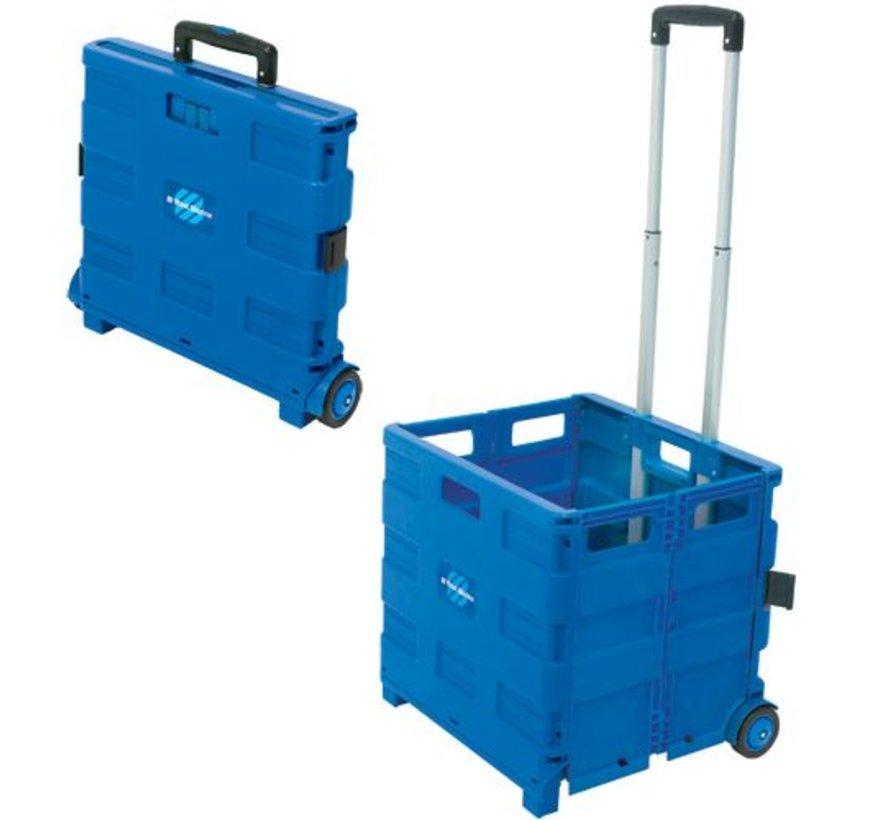Cart-Dock Small w/Fldng Wheels