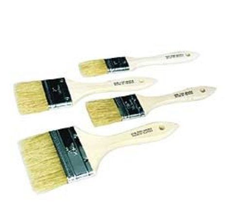 REDTREE INDUSTRIES, LLC Brush-Paint Econ 4in (12)