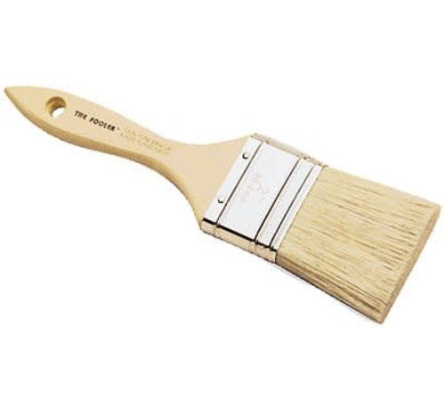 REDTREE INDUSTRIES, LLC Brush-Paint Fooler 1in