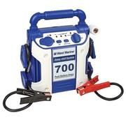 BACCUS GLOBAL LLC Power Supply-Jumpstarter 700A