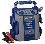 BACCUS GLOBAL LLC Power Supply-Jumpstarter 1000A