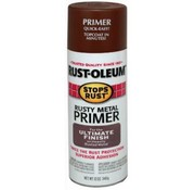 RUST-OLEUM BRANDS Primer-Spry Rusty Metal 12oz