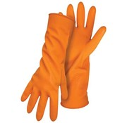 BOSS MANUFACTURING COMPANY Gloves-Flock Lines M Pair
