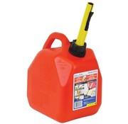 SCEPTER MANUFACTURING, LLC Jug-Gas EPA 2 Ga