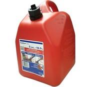 SCEPTER MANUFACTURING, LLC Jug-Gas EPA 5 Ga