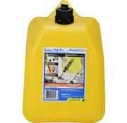 SCEPTER MANUFACTURING, LLC Jug-Diesel EPA 5 Ga