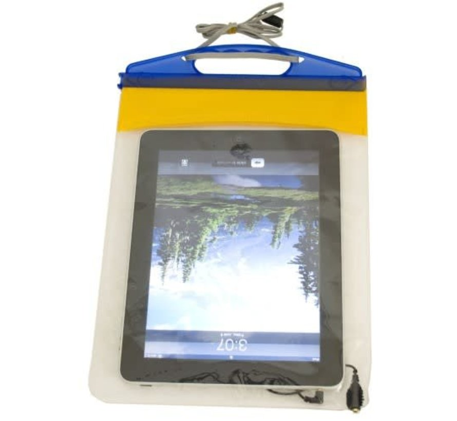 Case-Tablet E-Merse 9in Yel