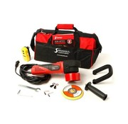 SHURHOLD PRODUCTS Polisher-Dual Action Multi Spd