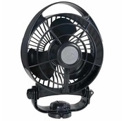CAFRAMO LIMITED Fan-Fixed Mt Bora 3Sp 12V Bk