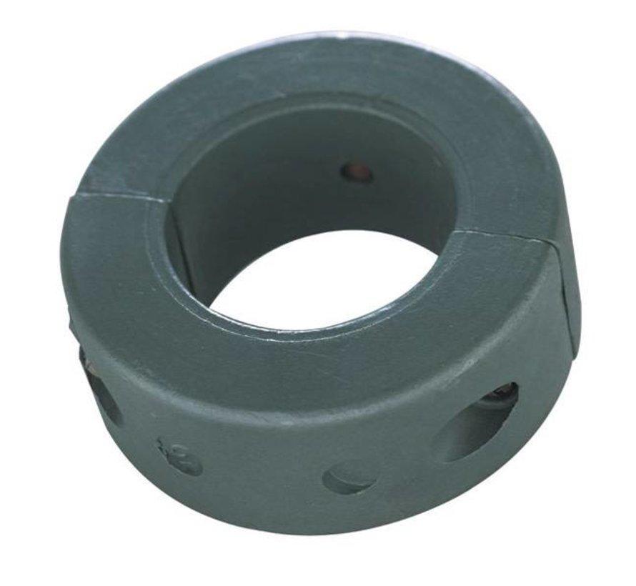 Anode-Collar LC 3/4-Zinc