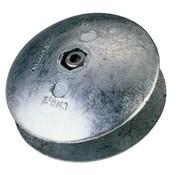 CMP GLOBAL INC. Anode-Rudderplate 3-3/4-Znc