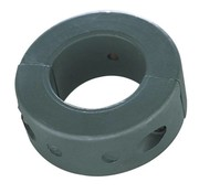 CMP GLOBAL INC. Anode-Collar LC 1-1/2-Zinc