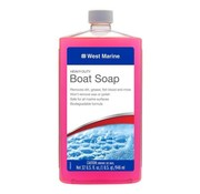 SNYDER MANUFACTURING Cleaner-Boat Soap WM HD Qt