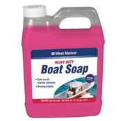 SNYDER MANUFACTURING Cleaner-Boat Soap WM HD Ga