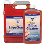 SNYDER MANUFACTURING Cleaner-Bilge PurOCtrus Qt