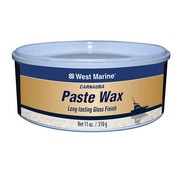 SNYDER MANUFACTURING Polish-Carnauba Paste Wax Cn