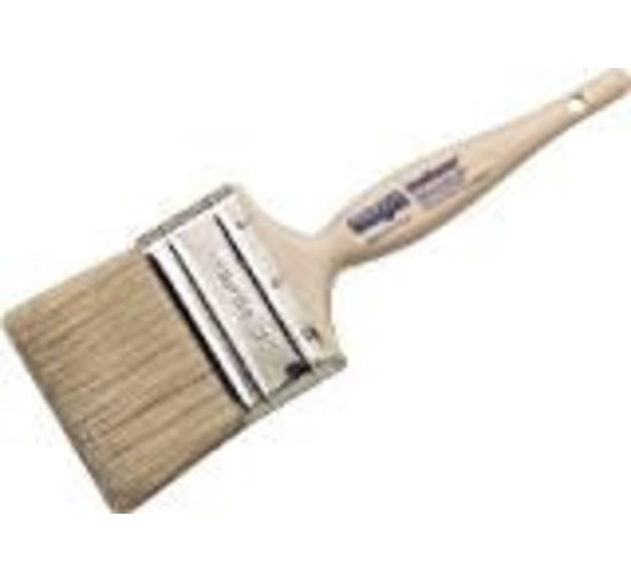 Brush-Paint Urethaner 2-1/2in