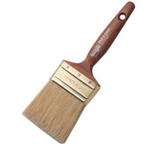 CORONA BRUSHES INC. Brush-Paint Deck/Cabin 2in