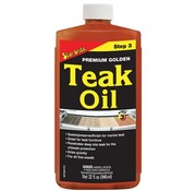 STAR BRITE DISTRIBUTING Teakoil-Gold Tone Ga