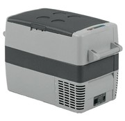 DOMETIC ENVIRONMENTAL Cooler-Elec w/Frezr DC 52Qt